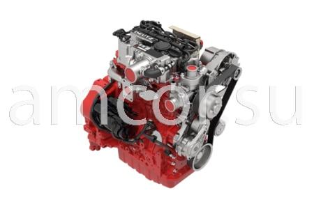 D 2.2 L3 - Deutz двигатели