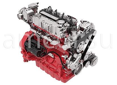 D 2.9 L4 1 - Deutz двигатели