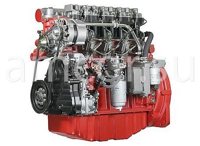 D 2011 L2 - Deutz двигатели