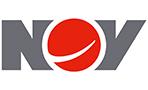 NOV logo - Grant Prideco