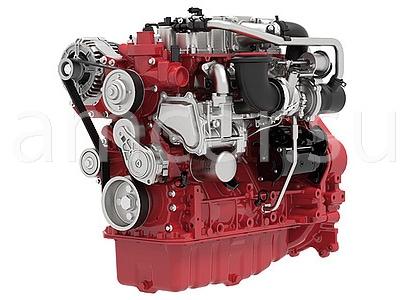 TCD 2.9 L4 HT 1 - Deutz двигатели