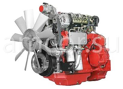 TD 2012 L4 - Deutz двигатели