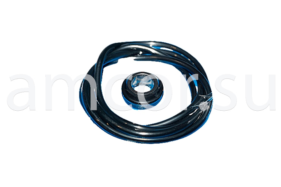 Заказать поставку и сервис запчастей к насосу ITT Goulds pump в России и СНГ от официального производителя.