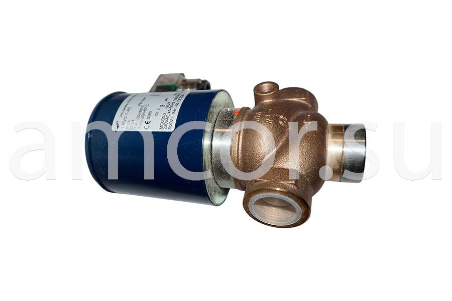 Заказать поставку и сервис электромагнитных клапанов UNI Gerate в России и СНГ от официального производителя.