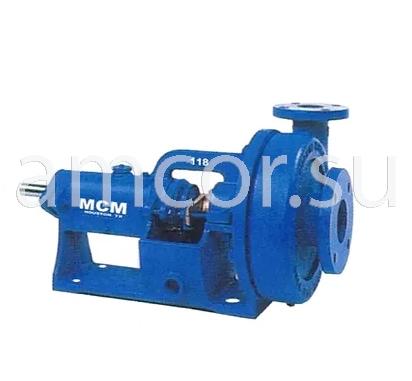 Заказать поставку и сервис насосов 118 O'Drill/MCM в России и СНГ от официального производителя.