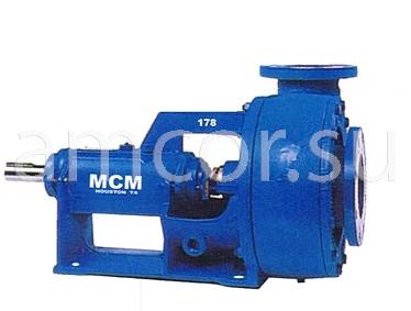 Заказать поставку и сервис насосов 178 O'Drill/MCM в России и СНГ от официального производителя.