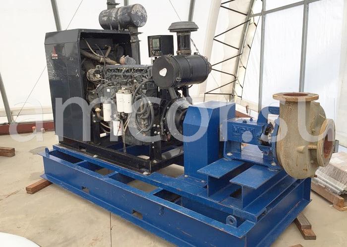 Заказать поставку и сервис насосов 250 O'Drill/MCM в России и СНГ от официального производителя.