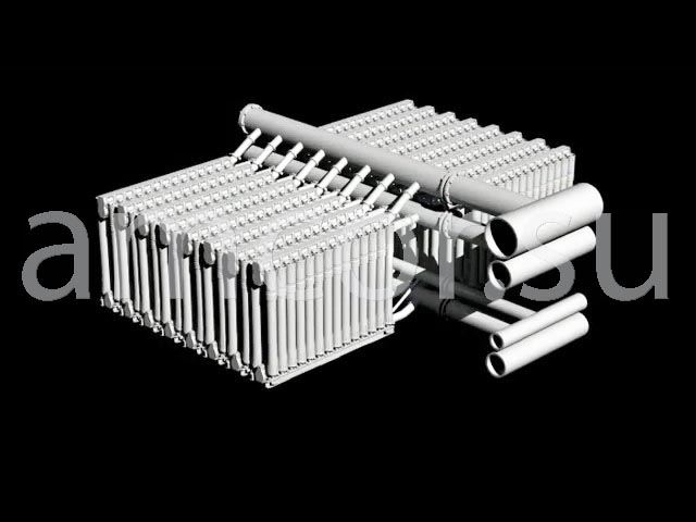 Memcor - Siemens мембраны