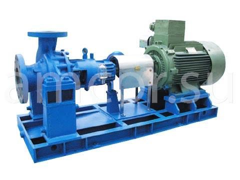 Заказать поставку и сервис насосов Danai Pumps серии PS в России и СНГ от официального производителя.