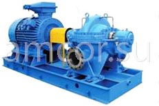 Заказать поставку и сервис насосов Danai Pumps серии ASD в России и СНГ от официального производителя.
