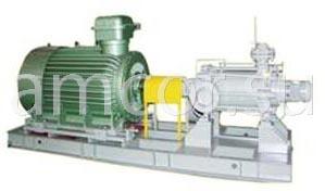 Заказать поставку и сервис насосов Danai Pumps серии DS в России и СНГ от официального производителя.