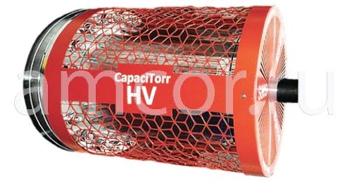 CapaciTorr HV nasos - SAES Getters