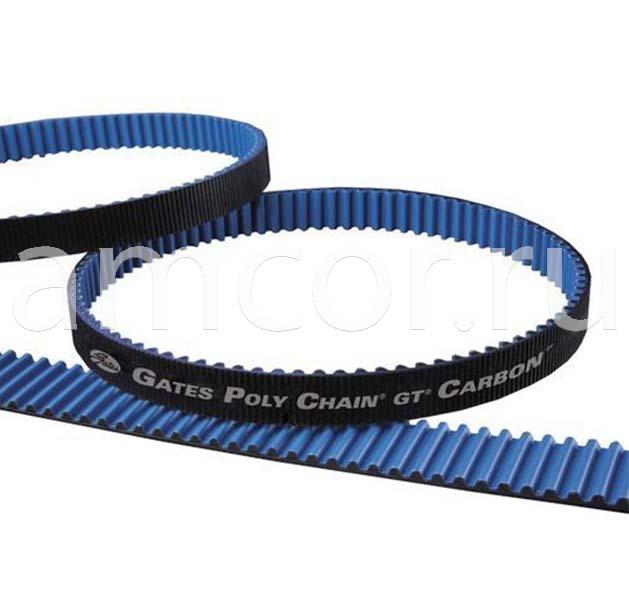 Заказать поставку ремней для компрессора Gates Poly Chain GT2 в России и СНГ от официального производителя.