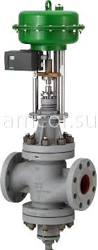 PV 6311 - RTK клапаны, регуляторы, датчики