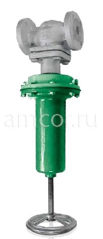dr7637 - RTK клапаны, регуляторы, датчики