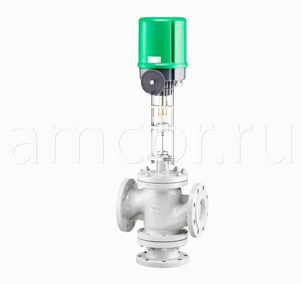 mv5241 - RTK клапаны, регуляторы, датчики