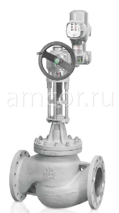 mv5411 - RTK клапаны, регуляторы, датчики
