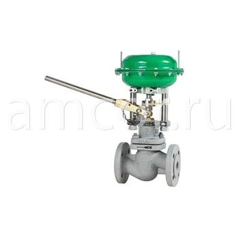 pv6291 - RTK клапаны, регуляторы, датчики