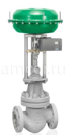 pv6411 - RTK клапаны, регуляторы, датчики