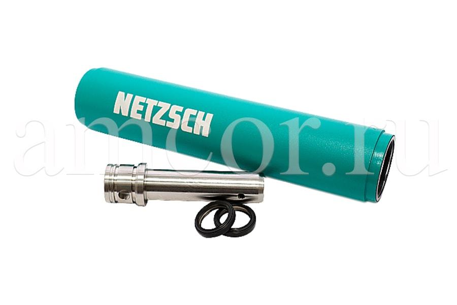 Заказать поставку и сервис запчастей Netzsch в России и СНГ от официального производителя.