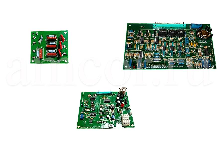 Заказать поставку и сервис плат Battery Charging в России и СНГ от официального производителя.